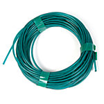 Koch Industries Vinyl Coated Wire, Green, 5 in. x 50 ft.