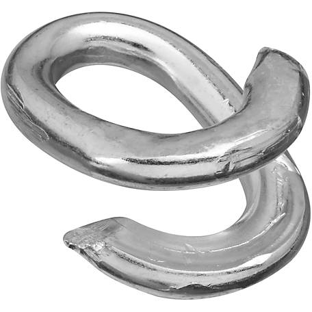 National Hardware 3152BC 5/16 Lap Link, Zinc