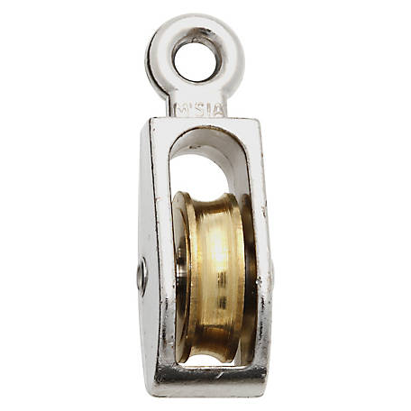 Single Pulley, 1 in.