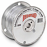 Red Brand Galvanized Electric Fence Wire 17 Gauge - 1320-ft.