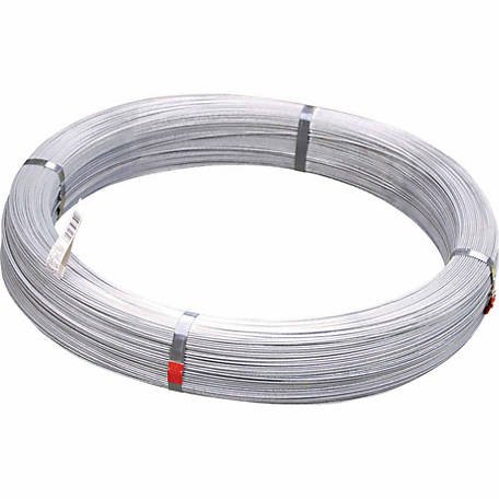High Tensile Smooth Wire, 200,000 PSI, 4,000 ft.