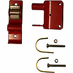 SpeeCo One-Way Lockable Gate Latch