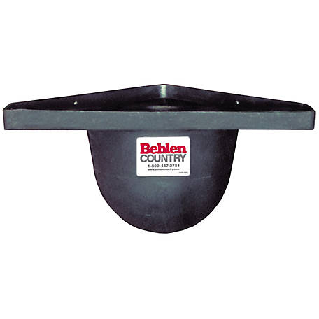 Behlen Country Poly Horse Grain Feeder
