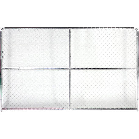 Stephens Pipe & Steel Preferred Kennel Expansion Panel, 10 ft. x 6 ft.