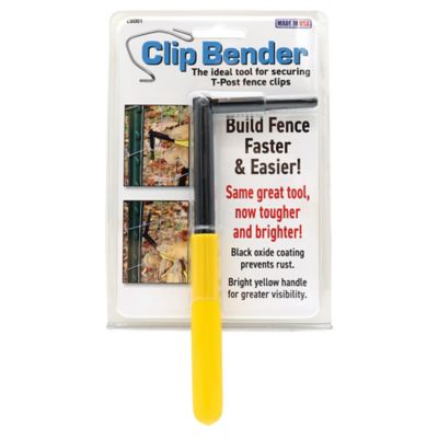 Clip Bender at Tractor Supply Co.