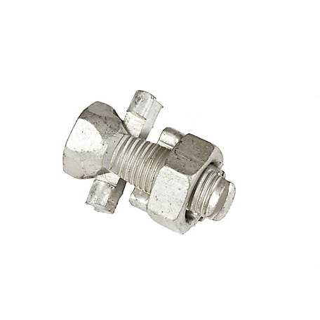 ElectroBraid Neutral Plate Connector, ANPC-EB