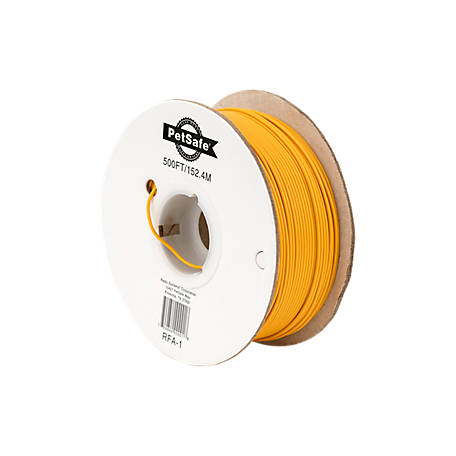 PetSafe Boundary Wire, 500 ft.