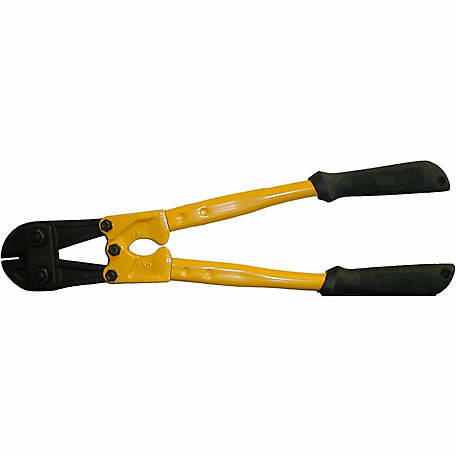 Farmstead Products Company 18 in. Fence Wire Crimping & Cutting Tool