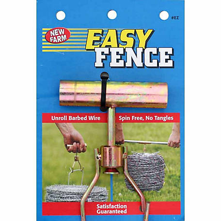New Farm Easy Fence, 6 ft.