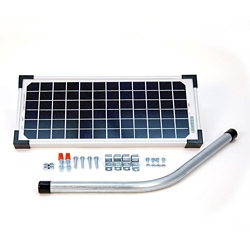 Shop Mighty Mule 10 Watt Solar Panel at Tractor Supply Co.