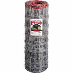Red Brand Woven Field Fence 330 Ft L X 47 In H At