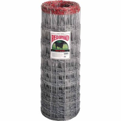 Red Brand Woven Field Fence, 330 ft. L x 47 in. H at Tractor Supply Co.