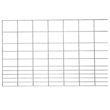 Feedlot Panel, Hog, 16 ft. L x 34 in. H