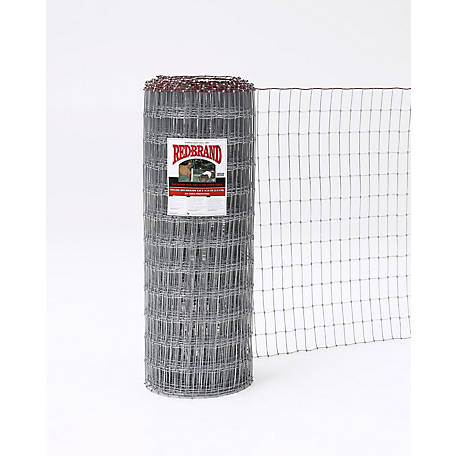 Non-Climb Horse Fence, 48 in. x 100 ft.