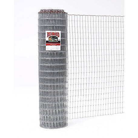 Red Brand Horse Fence, 72 in. x 100 ft.