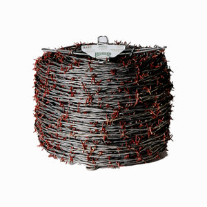 Red Brand 12.5 ga. 4 Pt. Barbed Wire, 80 Rods at Tractor Supply Co.