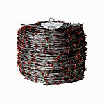 Red Brand 12.5 ga. 4 Pt. Barbed Wire, 80 Rods