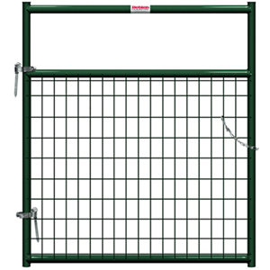 Countyline Wire Filled Gate 4 Ft L X 50 In H At Tractor