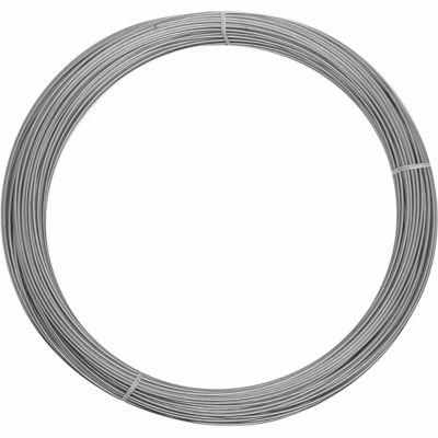 Buy National Hardware N266-999 2568 Wire; Galvanized Online