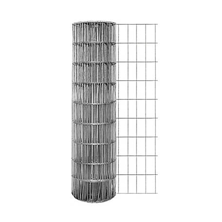 36 in. x 50 ft. Welded Wire with 2 in. x 4 in. Mesh, 213650