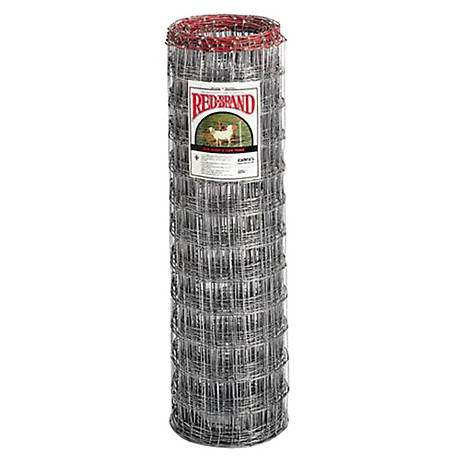 Red Brand Goat & Sheep Fence, 48 in. x 330 ft.