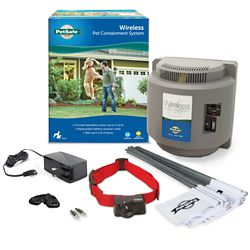 Shop PetSafe Wireless Fence at Tractor Supply Co.