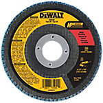 DeWALT 60g Type 29 HP Flap Disc, 4-1/2 in. x 7/8 in.