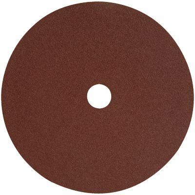 DeWALT 4-1/2 in. x 7/8 in. 80 GRIT Aluminum Oxide High Performance Fiber Disc