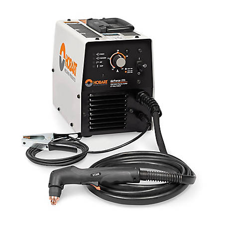Hobart Airforce 27i Plasma Cutter with MVP, 500565