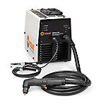 Hobart AirForce 12ci Plasma Cutter with Built-In Air Compressor, 120V