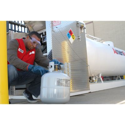 Buy Propane Refill; By the Gallon Online