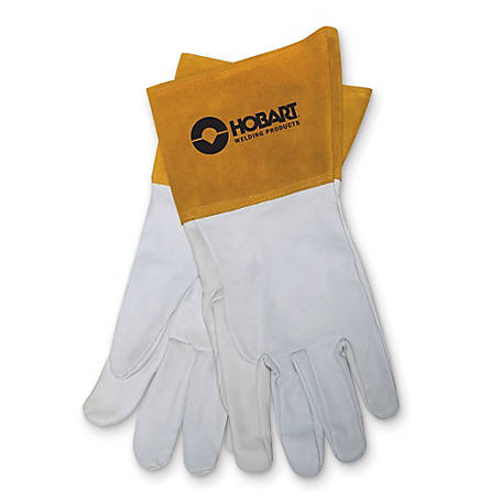 Hobart Premium TIG Welding Gloves, XL, 770715