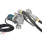 GPI EZ-8 Fuel Pump, 1/10 HP, 3/4 in. Inlet, 137100-01TSC