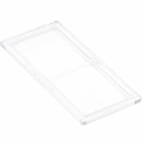 Forney Welding Lens Magnifier, 4-1/4 in. x 2 in., F 1.50