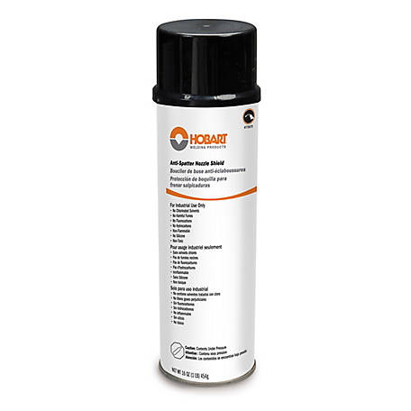 Hobart Anti-Spatter Spray, 16 oz., 770075