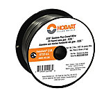 Hobart Flux-Cored E71T-11 Welding Wire, .035 in., 2 lb. Spool, H222108-R19