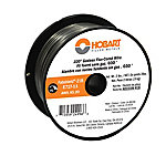 Hobart Flux-Cored E71T-11 Welding Wire, .030 in., 2 lb. Spool, H222106-R19