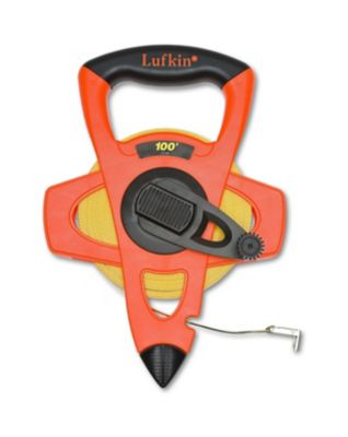 Lufkin 12 in x 100 ft Tape Measure at Tractor Supply Co