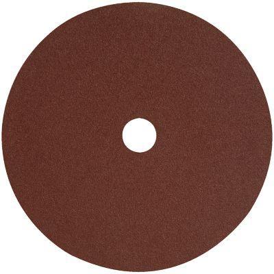 DeWALT 4-1/2 in. x 7/8 in. 60 GRIT Aluminum Oxide High Performance Fiber Disc