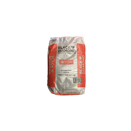Black Diamond Fine Blasting Abrasives
