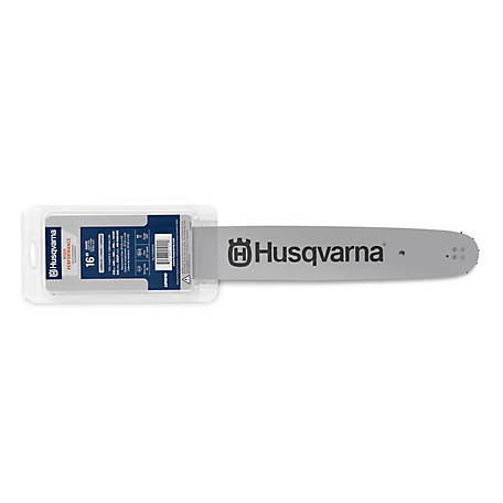 Husqvarna 16 in. Pixel Narrow Kerf Guide Bar
