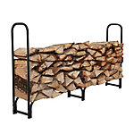 RedStone Log Rack, 8 ft.