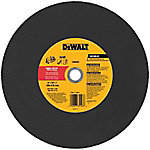 DeWALT DW8020 14 in. Metal Cutting Blade