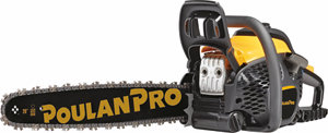 Poulan pro 50cc 20 in gas chainsaw pr5020 at tractor supply co poulan pro 50cc 20 in gas chainsaw pr5020 greentooth Gallery
