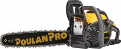 Shop 20 IN. Poulan Pro Chainsaw at Tractor Supply Co.
