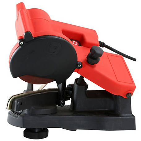 Pro-Series Electric Chainsaw Chain Sharpener, ECSS