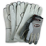 Hobart Welding Glove, Pack of 3