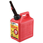 Midwest Gas Can, 1 gal. Capacity, CARB Compliant