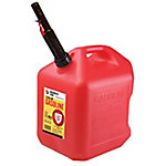 Midwest Can 5 gal. Gasoline Can, 5610
