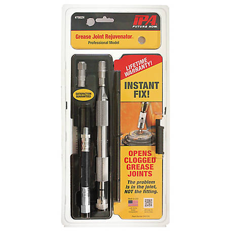 IPA Grease Joint Rejuvenator Professional Model
